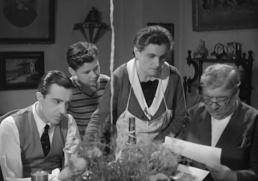 Monsieur Max, Mario Camerini (1937) Astra Film 4