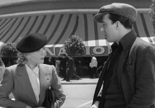 Monsieur Max, Mario Camerini (1937) Astra Film 9