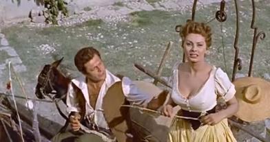 Par-dessus les moulins, Mario Camerini (1955) Ponti-De Laurentiis Cinematografica, Titanus