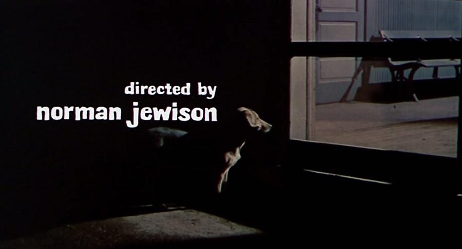crédit Norman Jewison