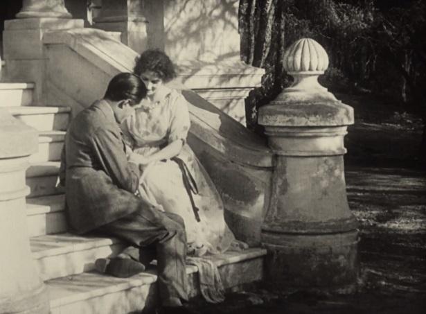 La Femme de nulle part, Louis Delluc 1921 3