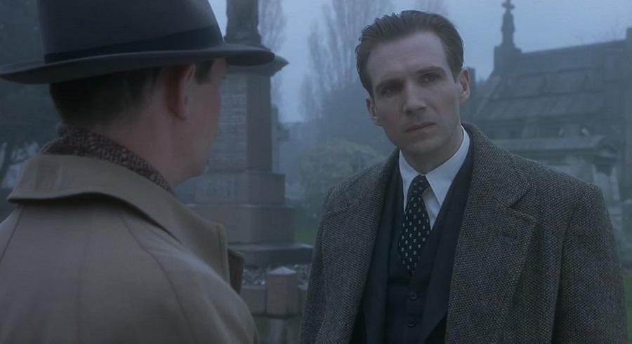 La Fin d'une liaison, Neil Jordan 1999 The End of the Affair Columbia Pictures 2