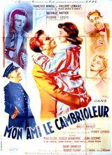 Mon ami le cambrioleur, Henri Lepage (1950)